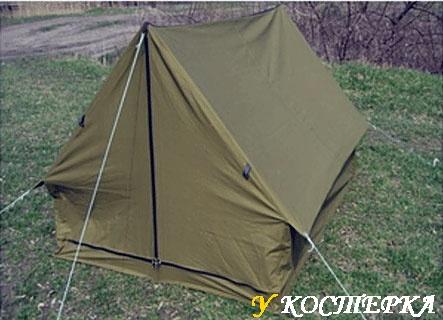 Сженой в палатке русское фото 378-545