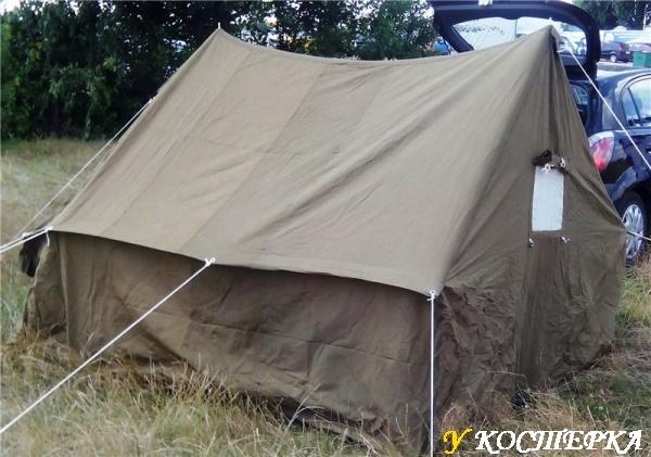 Сженой в палатке русское фото 378-887